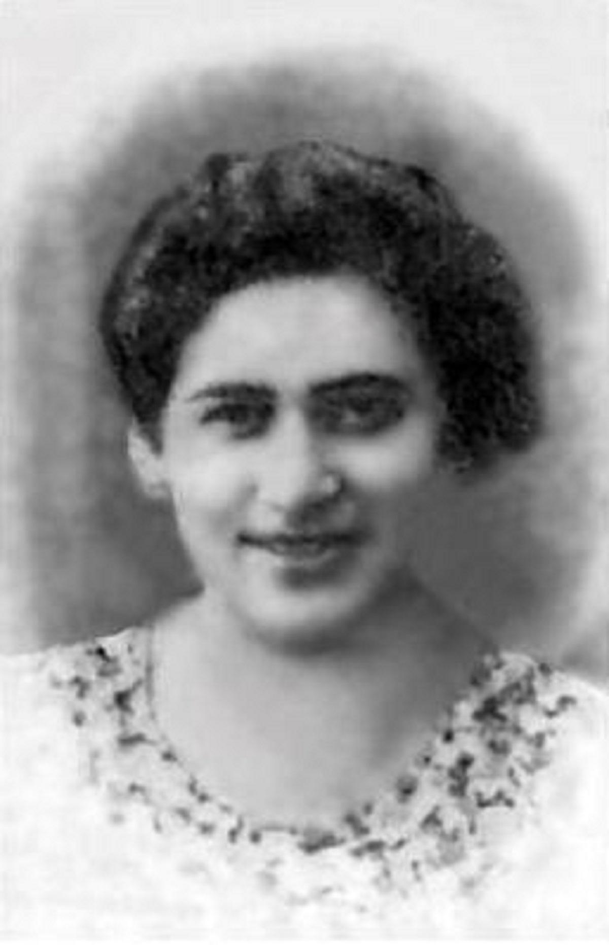 Frauen im Widerstand gegen den Nationalsozialismus – Folge 1: Rózia Robota