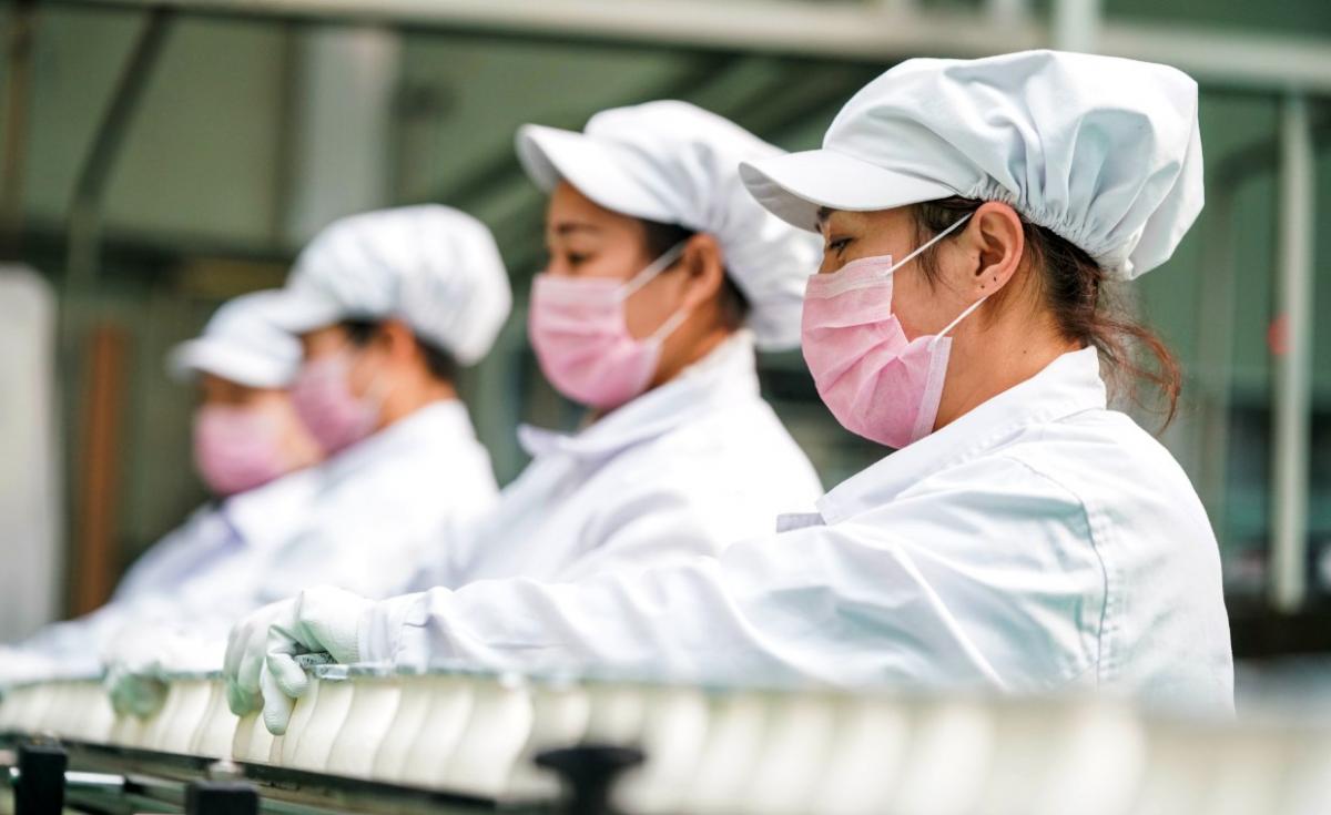 Zur Organisierung der Arbeiterklasse während der Pandemie – Reflektionen aus China