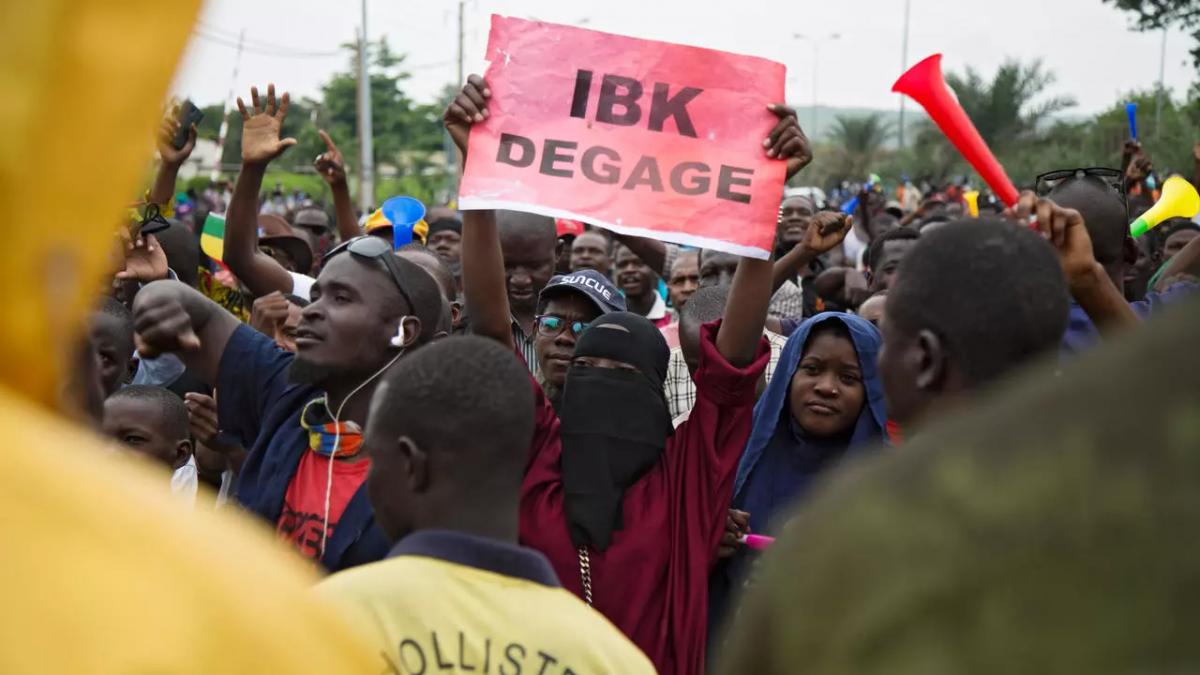 Mali: Der Terror der Modernisierung