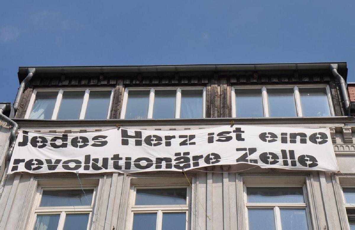 """""""Wenn wir leben wollen, müssen wir uns beeilen"""" – Ein Interview mit den Revolutionären Zellen [Part1)"""
