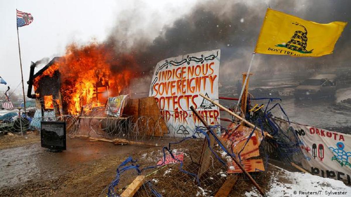 """Apropos Klima: """"Eine totale Zerstörung ist nötig"""" – Um dem strategischen Pazifismus ein ende zu setzen"""