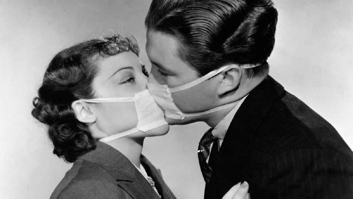 """""""Don't talk just kiss"""" – Franco """"Bifo"""" Berardi zum Stand der Dinge"""