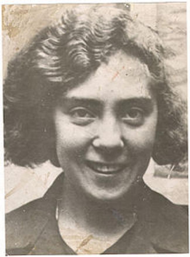Frauen im Widerstand gegen den Nationalsozialismus– Folge 2:  Tosia Altman (24. August 1919 – 26. Mai 1943)