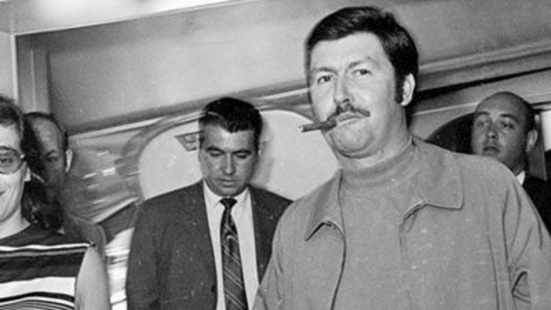 Jacques Mesrine – Brother In Crime