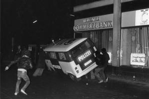 12.12.1980 Berlin – Der Tanz beginnt. [Häuserkampf und Klassenkampf Part 2]