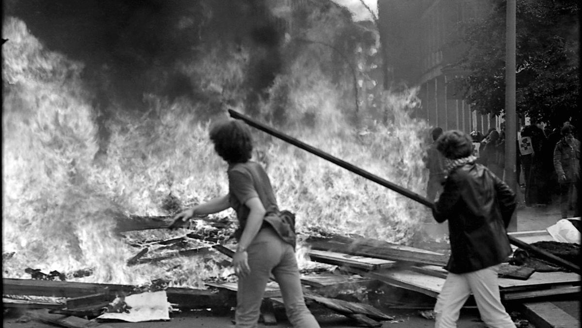 ketzerische thesen zum aufstand in berlin 1980 bis 1982 – 'Häuserkampf und Klassenkampf' [Part 1]