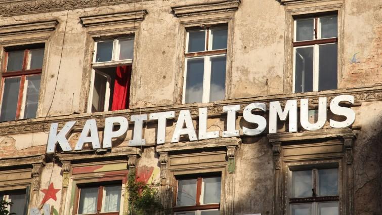 Der Kapitalismus ist noch an der Macht, aber er ist bereits tot.