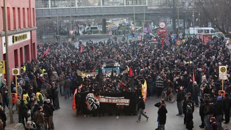 Sozialrevolutionäres Stadtentwicklungsprogramm – Der Zwei Jahres-Plan 'Stadt übernehmen' (2010) [Häuserkampf und Klassenkampf Part 4]