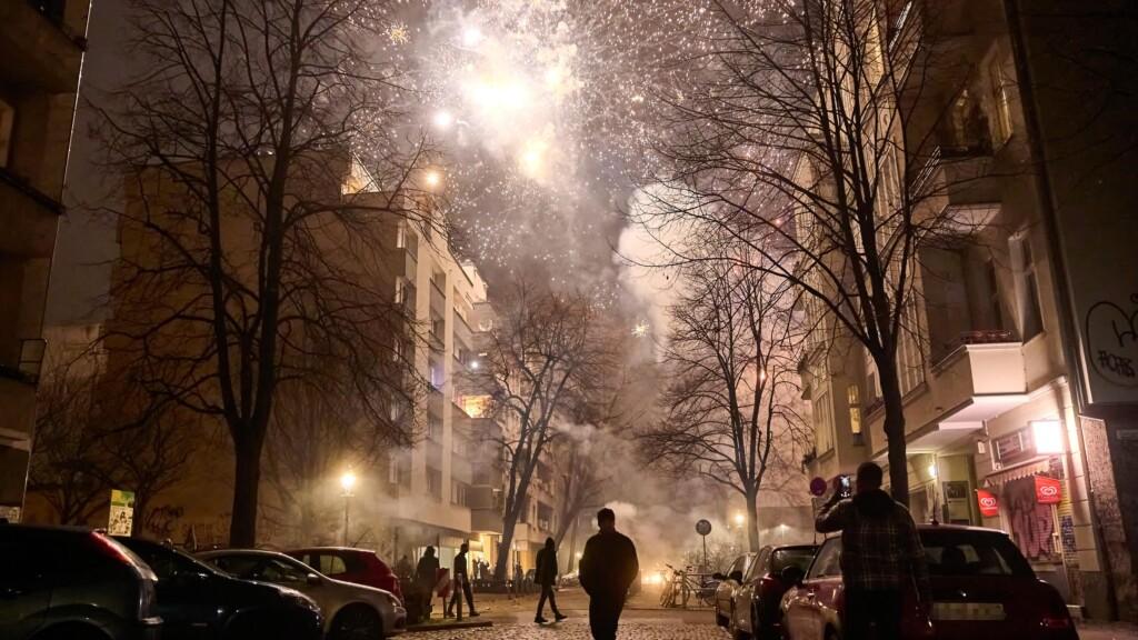 Suchprozesse im Feinstaubnebel – Neujahr und darüber hinaus