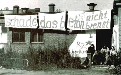 Bochum – Tanz auf dem Vulkan [Häuserkampf und Klassenkampf Part 6]