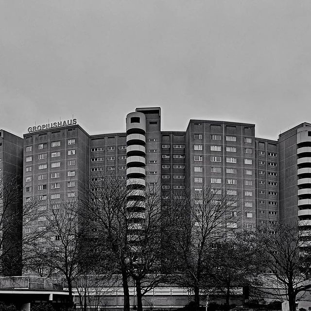 Stadtplanung – und Architektur im Fokus des Bundeskriminalamtes  [Häuserkampf und Klassenkampf Part 5]