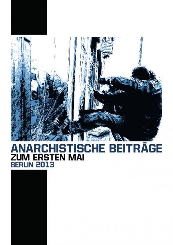 Momente des Angriffs – Scherbendemo (1. Mai Berlin 2013)