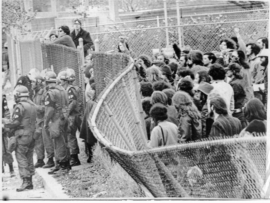"""""""Einen Krieg beenden, eine Bewegung erfinden"""" – Der 1. Mai 1971 in Washington D.C."""
