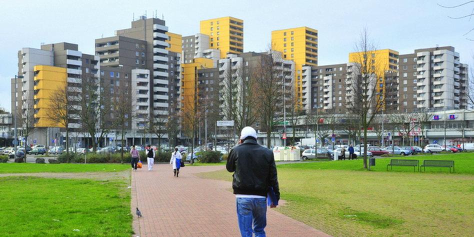 Die fordistische Stadtplanung: eine Strategie der Gewalt und ihre Krise [Häuserkampf und Klassenkampf Part 9]
