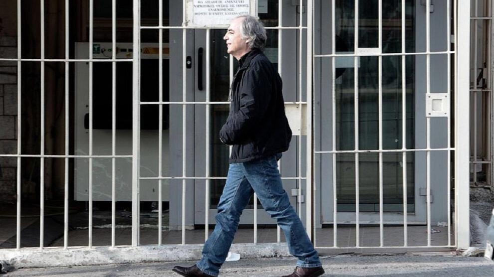 2 Monate später – Erklärung zum Hungerstreik von Dimitris Koufontinas