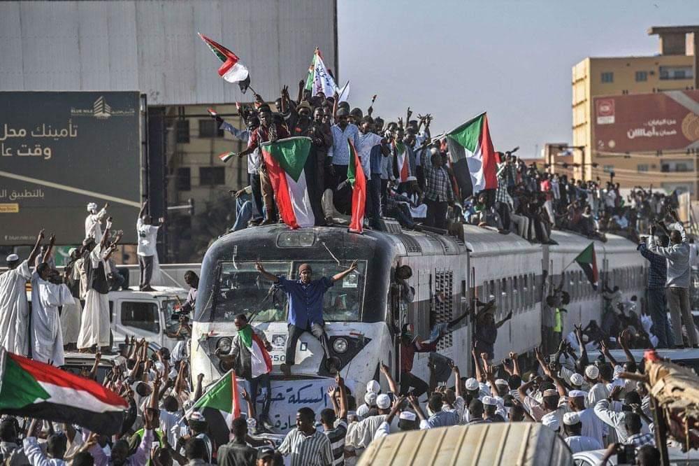 Thesen zur sudanesischen Commune