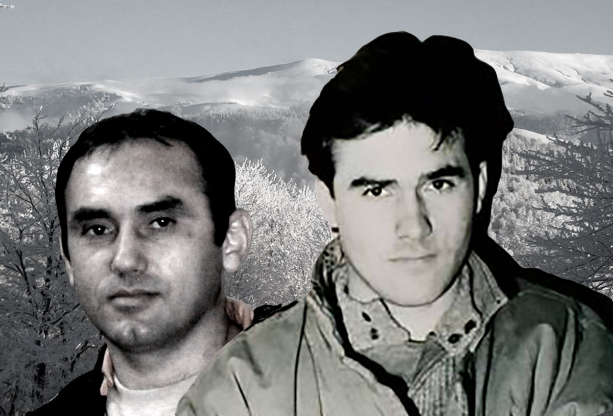 Die Entführung von Alexander Haitoglou