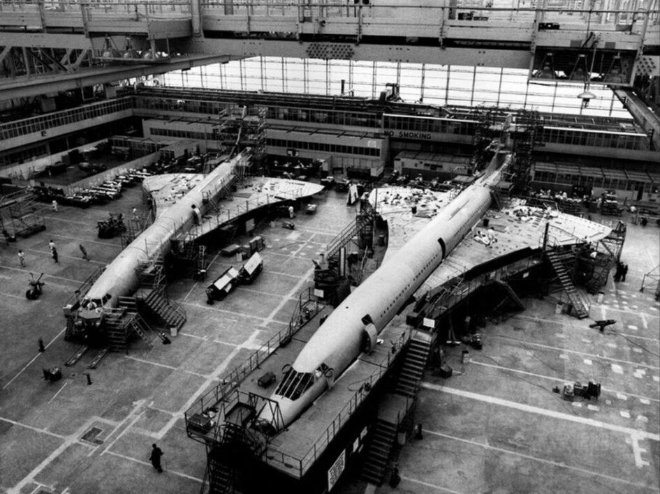 Als wir 1974 das Werk der British Aircraft Corporation besetzten – Sowie Reflexionen für die Gegenwart